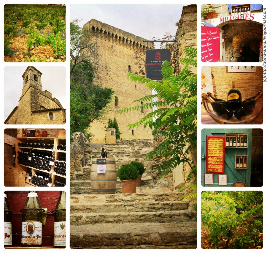 Chateauneuf-du-Pape-Collage2-a