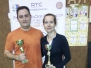 Moscow Cup 2. Mixed. 06-12-2015. RTA. Победители Михаил Кокоев-Ольга Смирнова