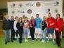 Moscow cup 15. Mixed.03-04-2016. Победители: Виктор Никитин-Елизавета Кузьмина