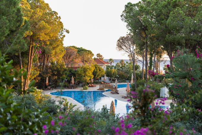 Ali Bey Pool