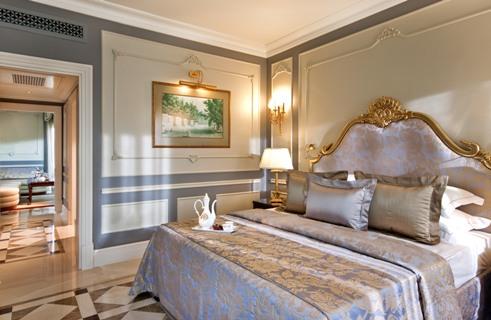 Ali Bey room Delux Suite 48 m2
