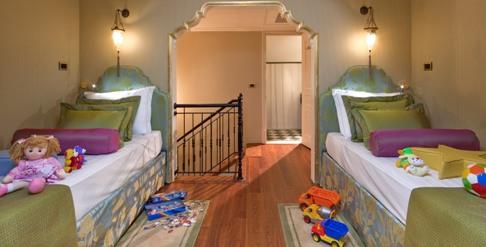 Ali Bey room Family Duplex 62 m2