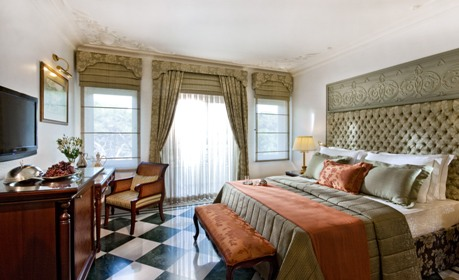 Ali Bey room Family Suite 61 m2