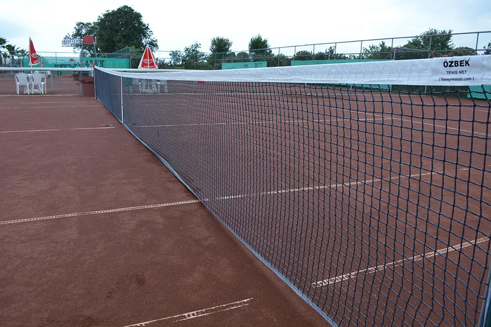 AliBey Resort Tennis Center Side Sorgun 48 courts viue 6