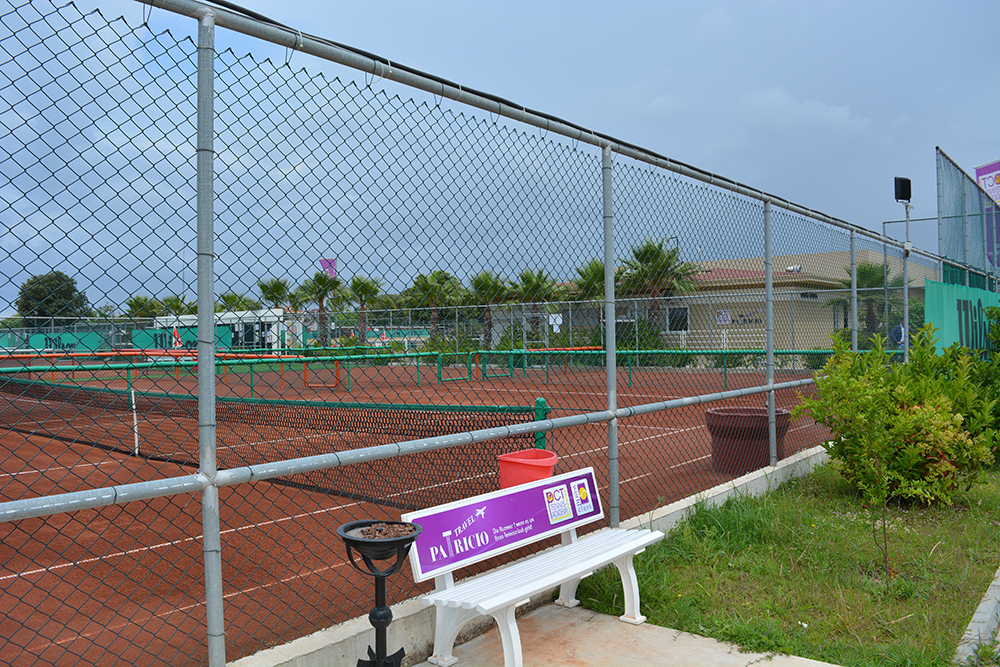 AliBey Resort Tennis Center Side Sorgun 48 courts viue 11