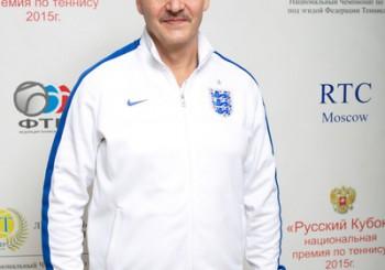 Алексей Полюшкин, президент RTC