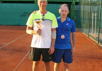 Cup 33.06-08.2016 Mens single